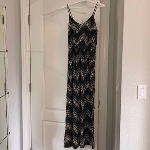 LUSH maxi from nordstrom